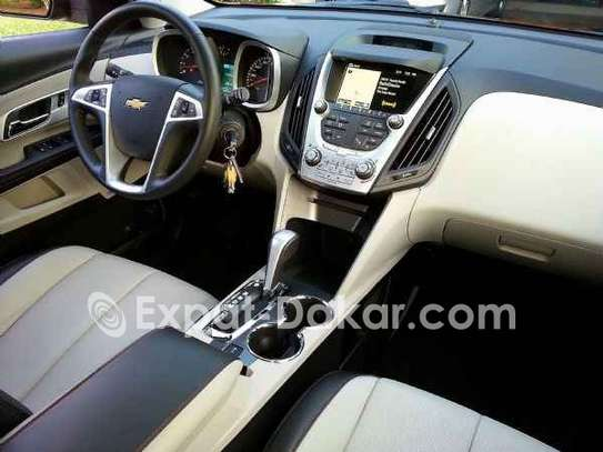Chevrolet Equinox 2013 image 2