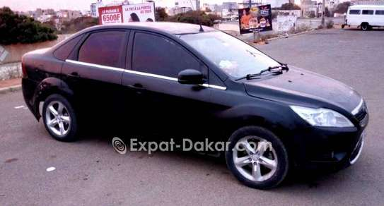 Ford Focus 2009 image 1