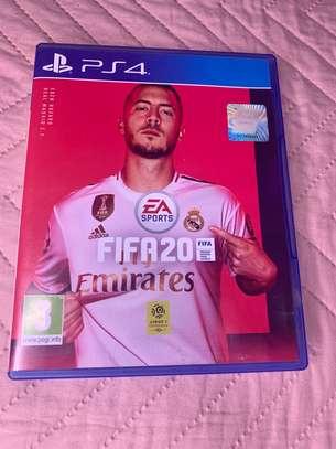 Jeux vidéo: Fifa 20 PS4 image 1