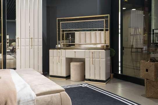 Chambre à coucher  de lux image 8