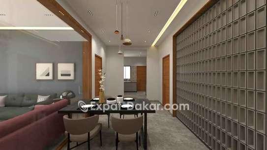 Appartement à vendre à Almadies image 4