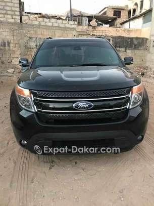 Ford Explorer 2015 image 2