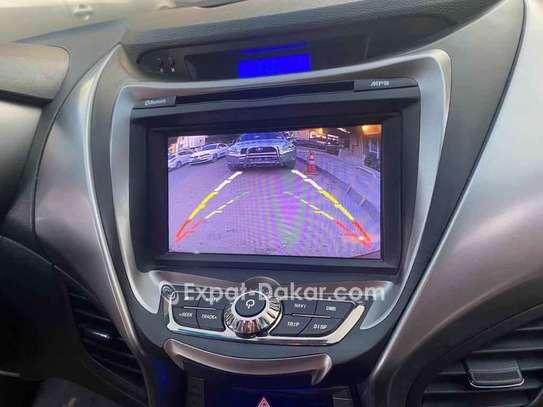 Hyundai Avante 2013 image 6