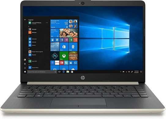 HP Laptop 14 i5 image 1
