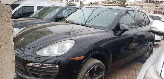 Porsche Cayenne de 2013 image 1