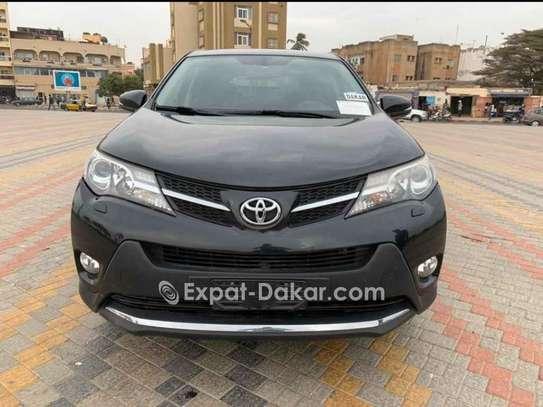 Toyota Rav 4 2014 image 1