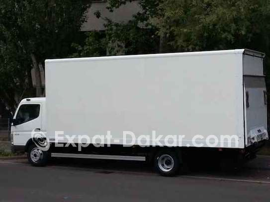 Camion image 1