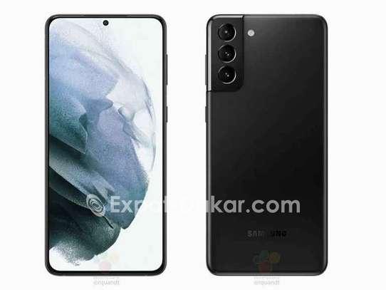 Samsung S21 image 1