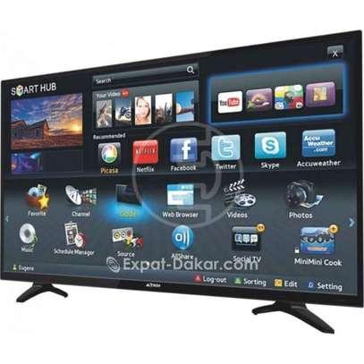 "Smart tv 43"" astech image 2"