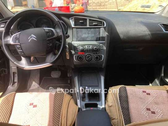 Citroën C4 2012 image 6