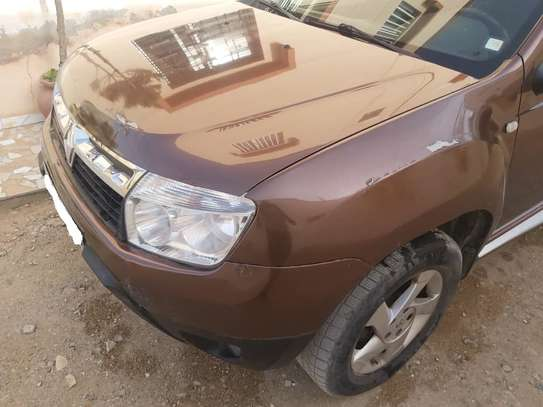 Renault duster image 4