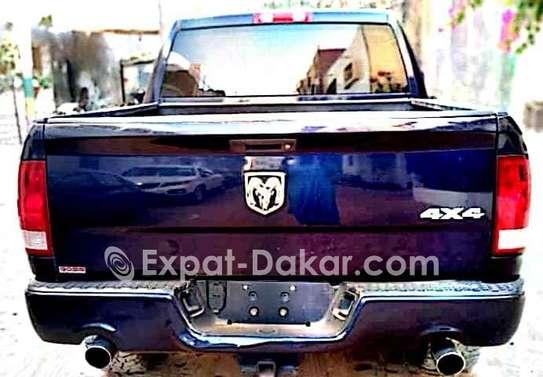 Dodge Vision 2012 image 3