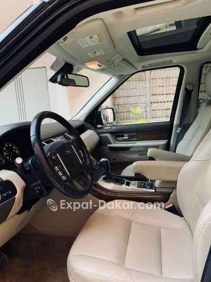 Range Rover Sport 2013 image 3