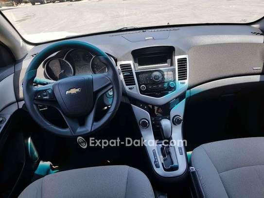 Chevrolet cruze LT image 2