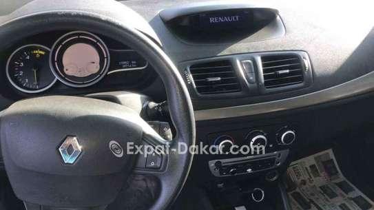 Renault Megane 2012 image 2