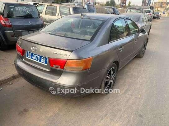 Hyundai Sonata 2010 image 5