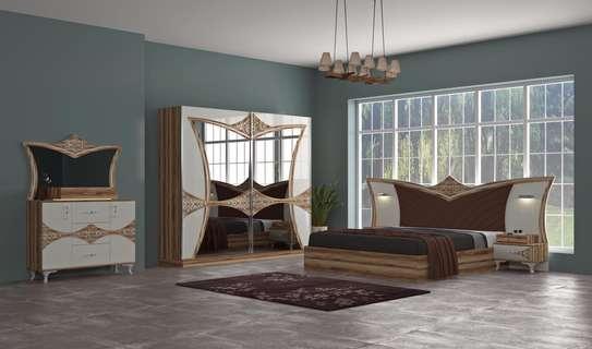 Chambre à coucher moderne image 6