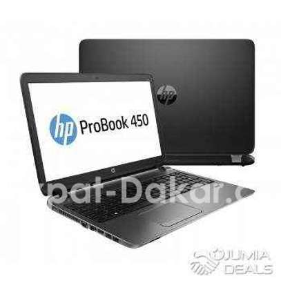 "HP Probook 450 Cor i7 ""GAMMER"" image 1"