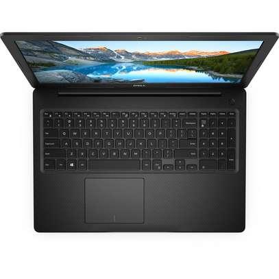 Dell Inspiron 15 série 3000 neuf core i3 -10 génération ram 8 go 128 ssd +1 to écran 15 pouce full hd clavier azerty avec pavé numérique image 4