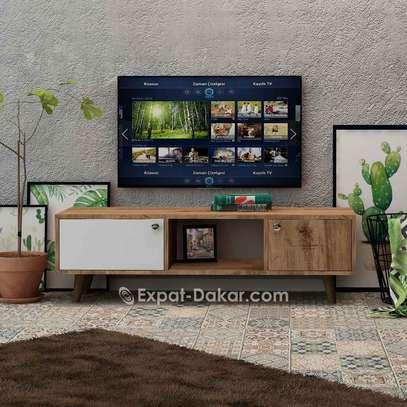 MEUBLE TV NEUF ET IMPORTE image 1