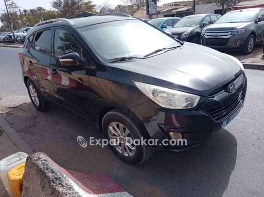 Hyundai Ix35 2012 image 1