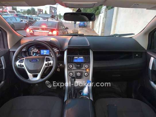 Ford Edge 2013 image 5