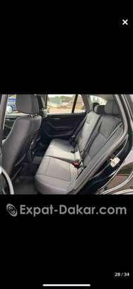 BMW X1 2012 image 5