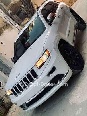 Jeep Grand Cherokee 2014 image 4