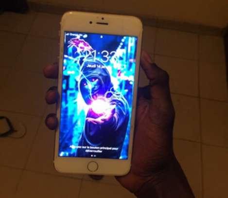 Iphone 6s plus 16gb image 1
