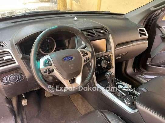 Ford Explorer 2014 image 5