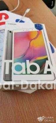 Samsung Galaxy Tab 8 2019 image 2