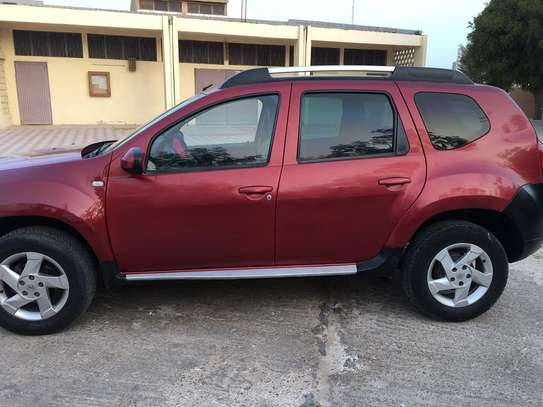 Renault Duster image 2