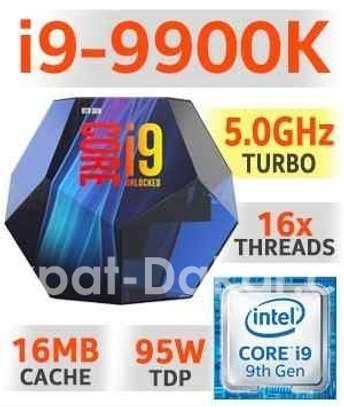 Mega PC core I9 Aorus Master image 3