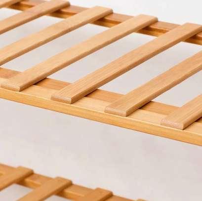 Étagère multifonctions en bambou image 6
