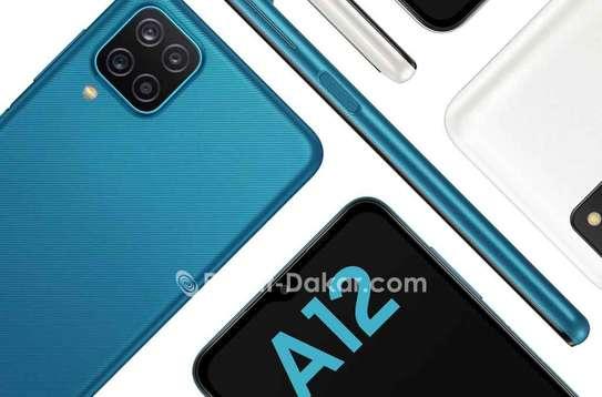 Samsung Galaxy A12S image 1