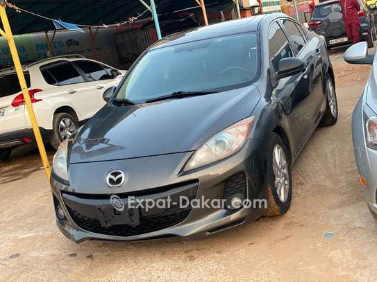 Mazda 3 2012 image 1
