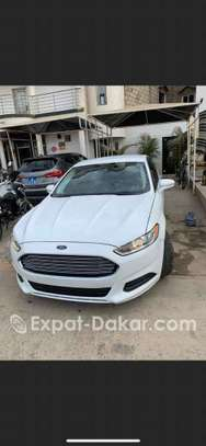 Ford Fusion 2014 image 1