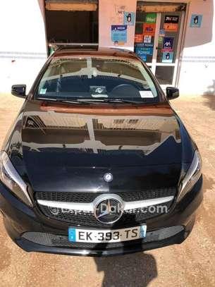Mercedes-Benz Classe A 2017 image 1