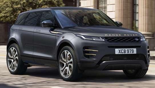 Range Rover évoque autobiography (6 cylinder)2021 image 4