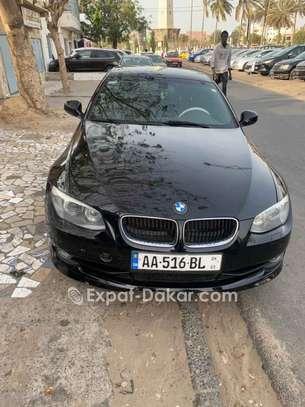BMW Serie 3 2012 image 2