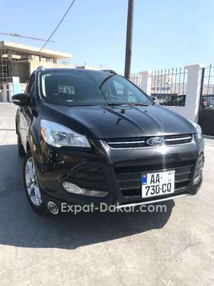 Ford Escape 2015 image 1