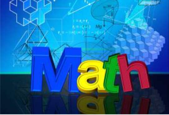 Professeur de Mathématiques à domicile. image 1