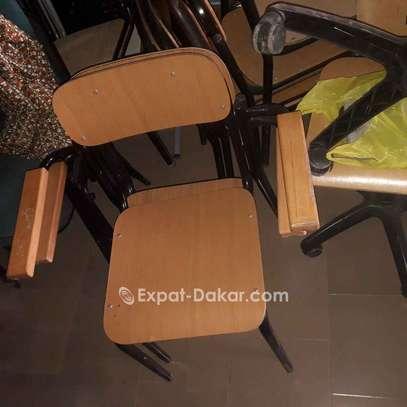 Tables et chaises image 3