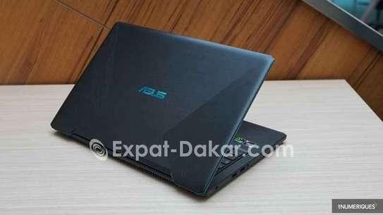 Laptop Asus gamer Ryzen 5 image 1