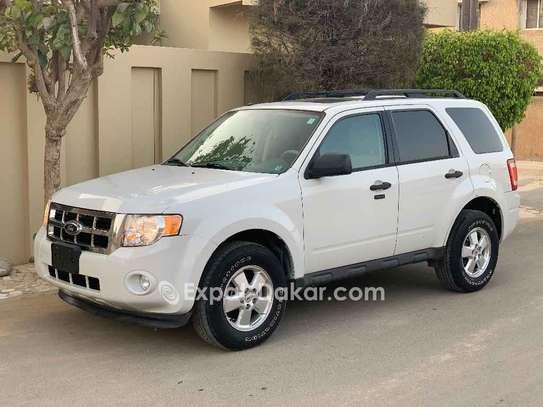 Ford Escape 2012 image 1