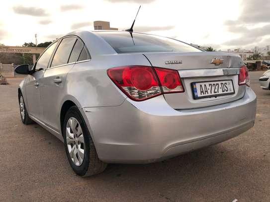 Chevrolet cruze à vendre image 6
