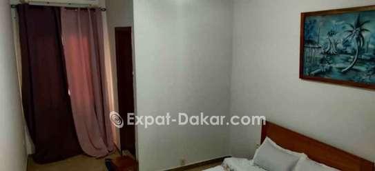 Appartement meublé à louer à Almadies image 1