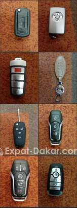 Programmation- réparation-reloocking de clés auto mulitimarques image 3