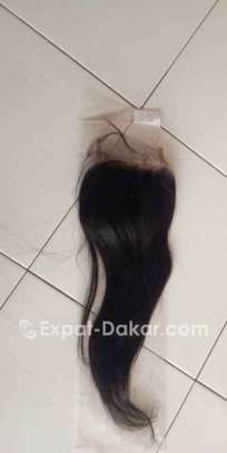 Cheveux naturels image 1
