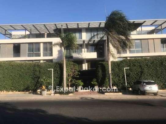 Appartement à louer à Fann image 1